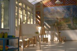 Artinido: nido d'infanzia e atelier dei bambini