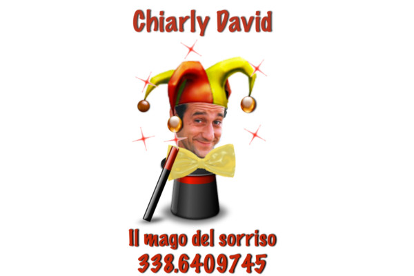 animatori-maghi-sorriso-chiarly-david