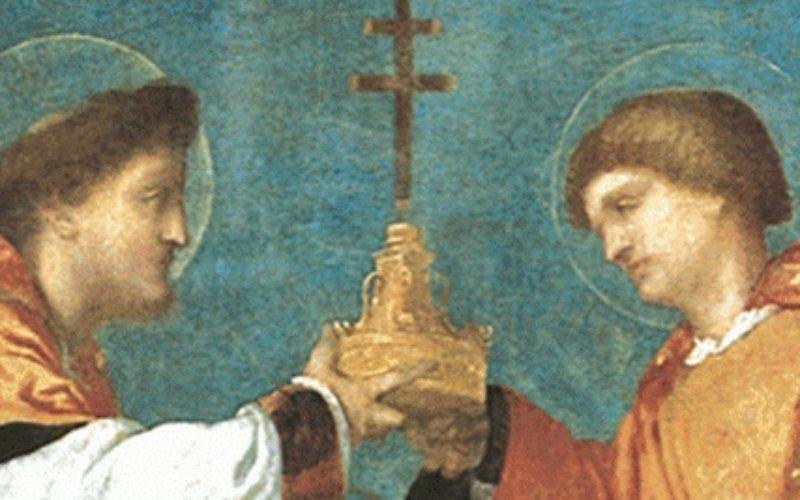 I Santi Faustino e Giovita
