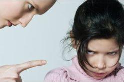 Genitori e figli: che fatica dire NO!