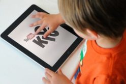 Youtube Kids: cartoni a prova di bimbo