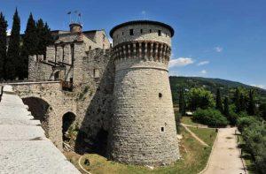 Speleologia per bambini: La Zona più Antica e i suoi Ambienti più Suggestivi @ Castello di Brescia | Brescia | Lombardia | Italia