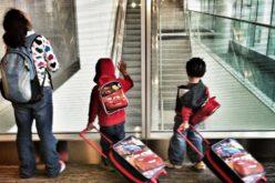 Bambini in viaggio: quali documenti?