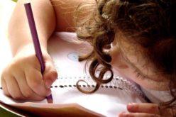 E' utile che i bambini continuino a scrivere a mano?