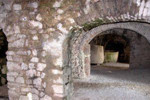 Speleologia per bambini: la zona antica @ Castello di Brescia | Brescia | Lombardia | Italia