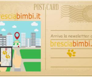 la newsletter di Brescaibimbi