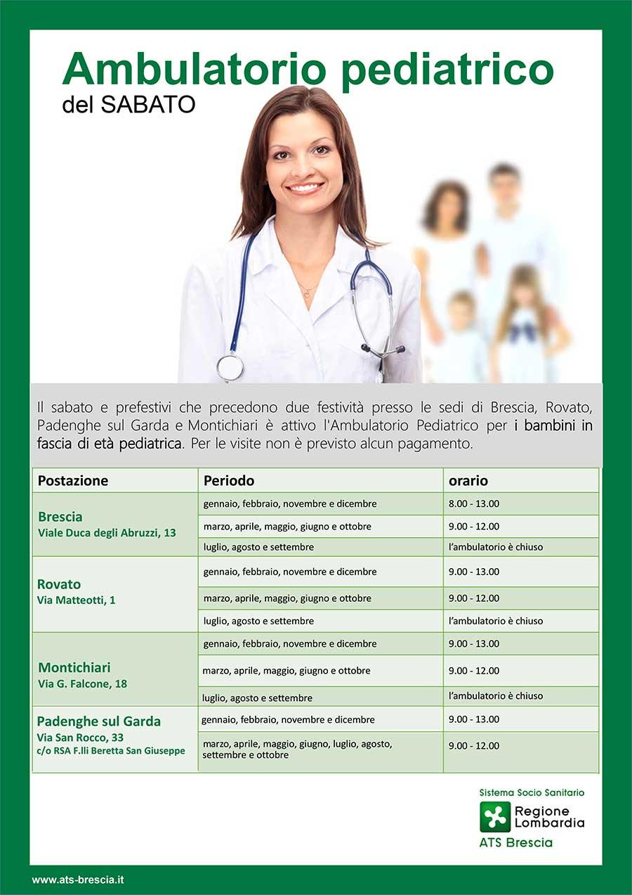 Ambulatorio-Pediatrico-sabato-mattina-sedi-e-orari