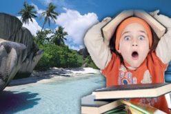 Quando La Voglia di Studiare va in Vacanza