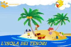L'isola dei tesori
