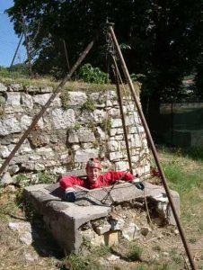 Speleologia per ragazzi: Visita al Bastione della Pusterla @ Castello di Brescia | Brescia | Lombardia | Italia