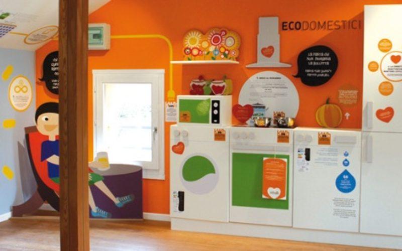 Abitare Smart, la casa Eco.logica