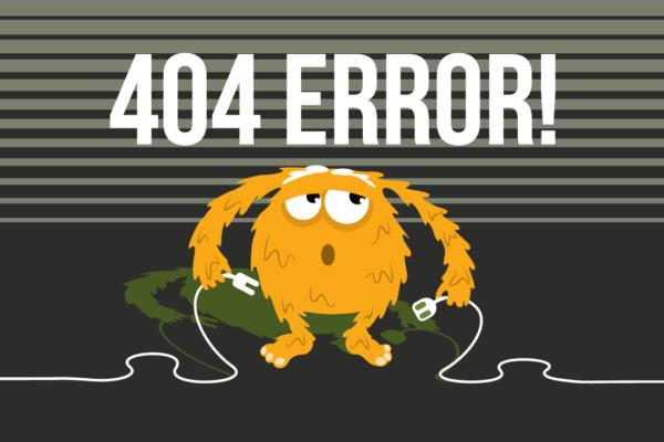 ops.... errore 404