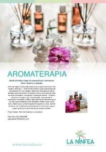 Aromaterapia per famiglia @ La Ninfea | Lonato | Lombardia | Italia