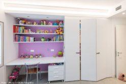 La cameretta dei bambini, spazio alle idee colorate