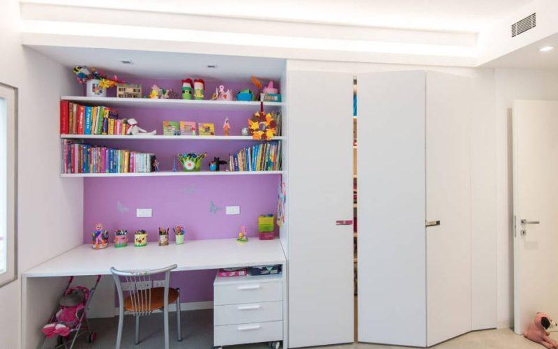 La cameretta dei bambini spazio alle idee colorate - Idee cameretta bimbi ...