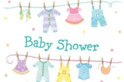 Come organizzare una baby shower