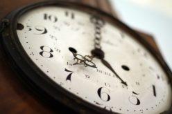 E' ora di cambiare…l'ora!
