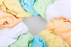 Hai mai pensato ai pannolini lavabili?