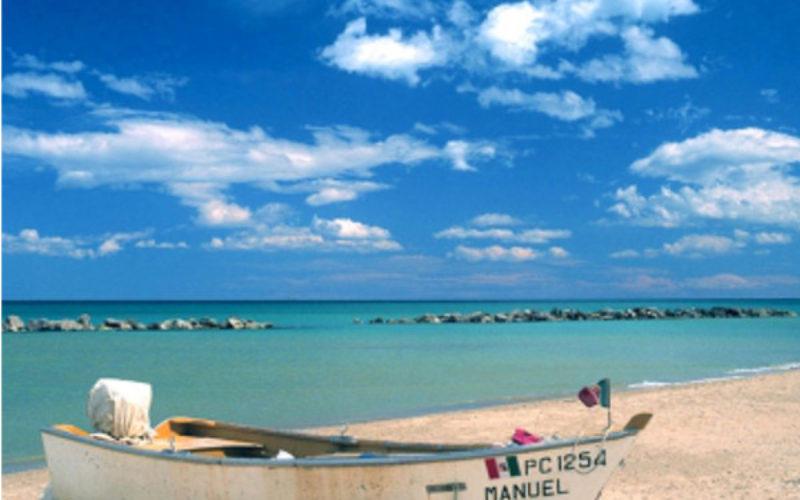 Un Paradiso per le vacanze