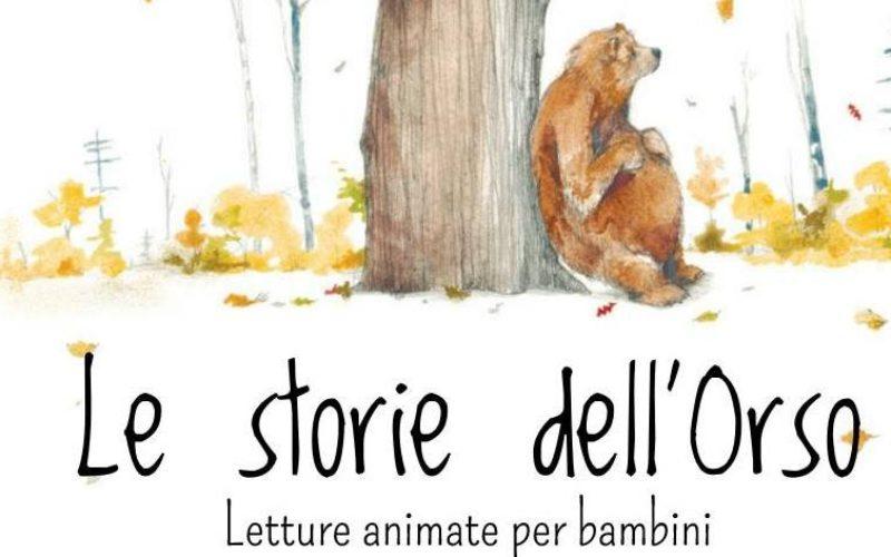 Le storie dell'Orso