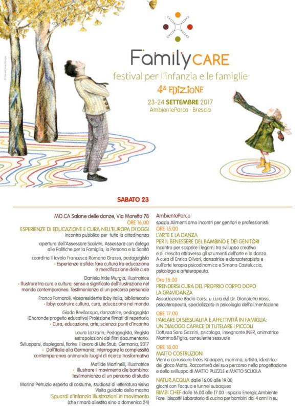 family-care-locandina-sabato-