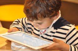 Bambini e tecnologie