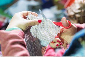 Laboratorio cucito per bambini @ Lab&Store Bettyconcept | Brescia | Lombardia | Italia