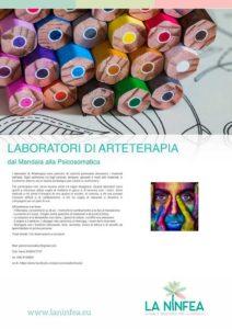 Arteterapia per adulti @ Cetro La Ninfea | Lonato | Lombardia | Italia