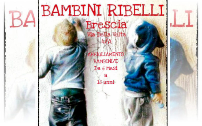 Bambini Ribelli