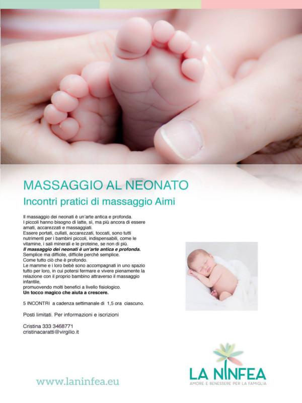 massaggio-neonato-ninfea