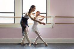 Corsi di Danza Classica per Bambini e Ragazzi