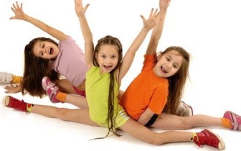 Favoloso Corsi di Danza Moderna junior | Bresciabimbi HF83