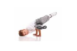 Corsi di Hip Hop per bambini e ragazzi
