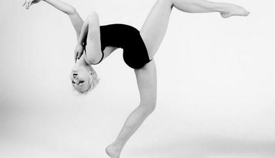 Danza classica, moderna, contemporanea e hip hop per adulti