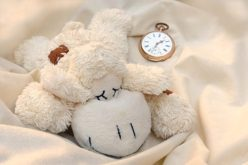 """E' ora di fare la nanna… alcune strategie per una """"Buonanotte""""!"""