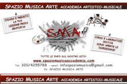 Musica e arte… Accademia Spazio Musica