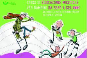 Grande musica al nido, grande musica a scuola @ Il Sassolino -Fondazione Intro | San Giacomo | Lombardia | Italia
