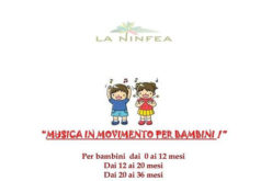 Musica in movimento 0-36 mesi
