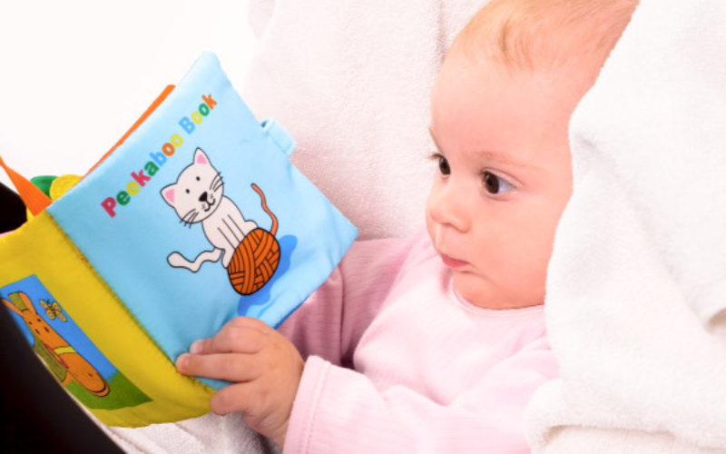 Baby matinèe da Pane, libri e marmellata