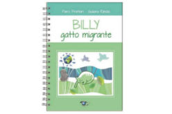 Billy gatto migrante