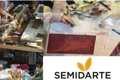 Semidarte: Laboratorio di arte e manualità per bambini