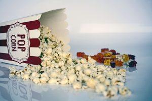 Cinema sotto le stelle al parco di Villa Glisenti @ parco di Villa Glisenti | Villa Carcina | Lombardia | Italia