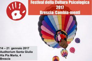 Festival della cultura psicologica -  Psicologia dello sport @ Auditorium Santa Giulia | Brescia | Lombardia | Italia