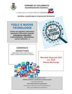 Figli e nuove tecnologie @ Palazzo Martinengo Collebeato | Collebeato | Lombardia | Italia