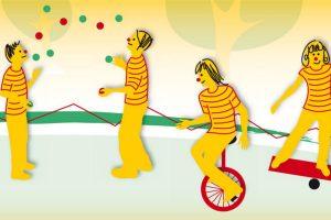Laboratori Teatrali per i bambini dai 5 anni @ Teatro Odeon | Lumezzane | Lombardia | Italia