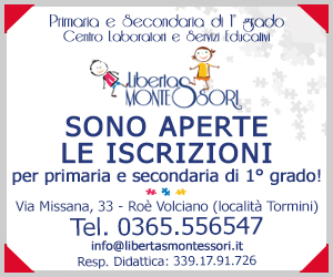 Open day Libertas Montessori