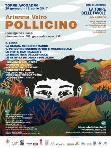 Pollicino - La Torre delle Favole @ Torre Avogadro  | Lumezzane | Lombardia | Italia