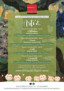 Arte &... @ Collezione Paolo VI | Concesio | Lombardia | Italia