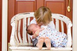 Come limitare la gelosia tra fratelli