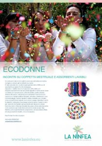 Ecodonne @ La Ninfea | Lonato | Lombardia | Italia
